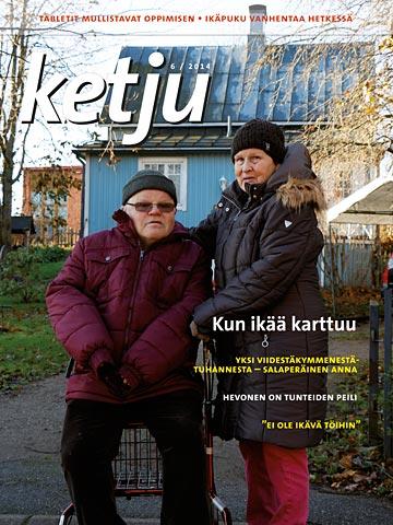 Ketju - 2014 nro 6