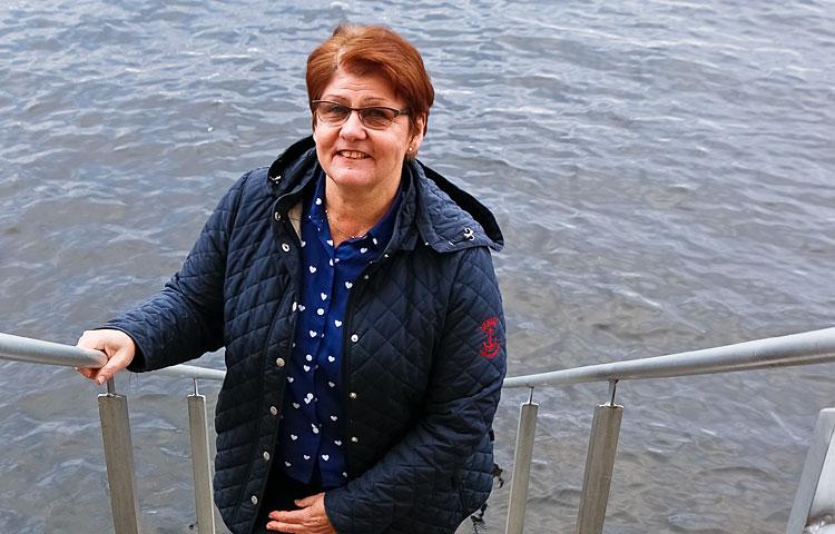 Tiina Salonen