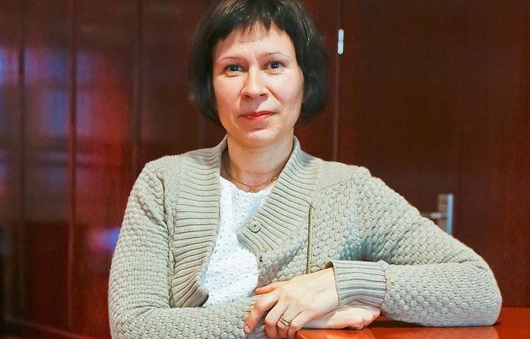 Jaana Ylönen