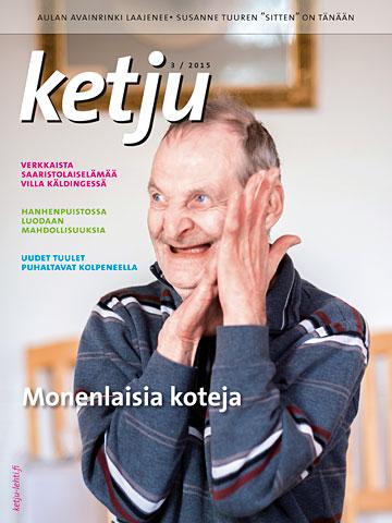 Ketju - 2015 nro 3