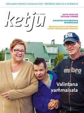 Ketju - 2015 nro 5