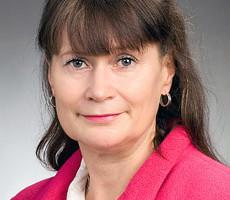 Elina Ekholm