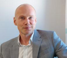 Timo Aronkytö suosittelee lämpimästi Malminiitty-mallia myös muille kunnille.
