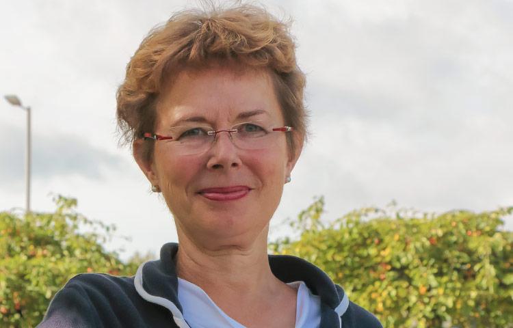 Professori Maria Arvion keskeinen tehtävä uudessa virassaan on kartoittaa ikääntyvien kehitysvammaisten henkilöiden palveluntarpeita sekä tutkia eri oireyhtymiin liittyviä terveysongelmia.