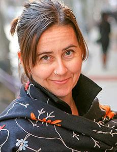 Nina Jaatinen