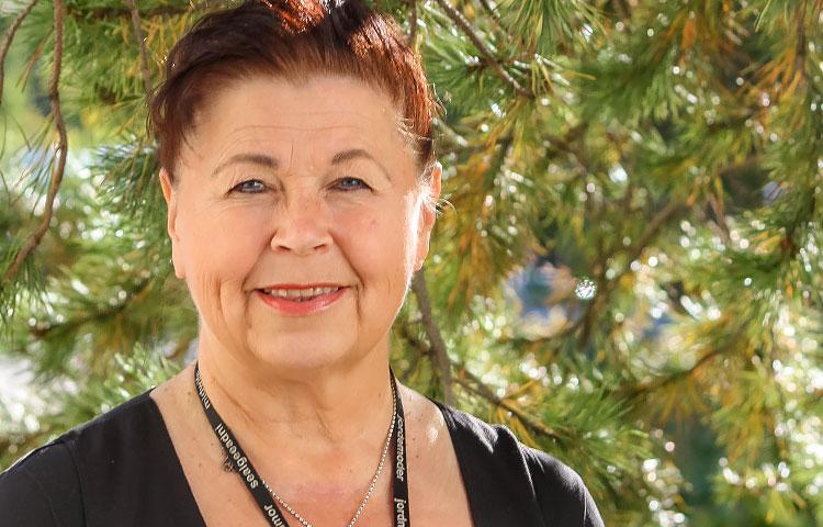 Katriina Bildjuschkin.
