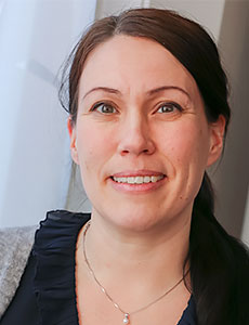 Nina Kaminen-Ahola