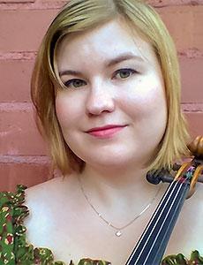 Elina Salin