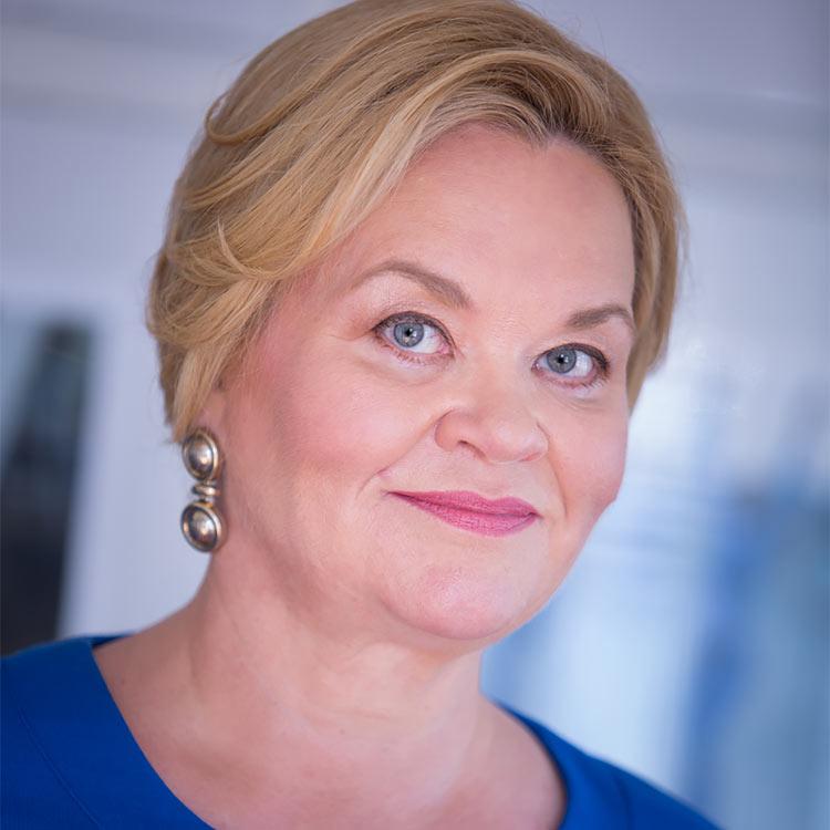 Omaa Develor Productions Oy -nimistä liikkeenjohdon konsultointiyritystään luotsaava Andersson on toiminut alalla jo lähes 30 vuoden ajan.