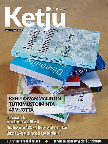 Ketju - 2018 nro 5