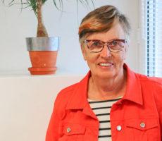 Leena Matikka toimi Kehitysvammaliiton tutkimusjohtajana vuosina 1990 - 2007.