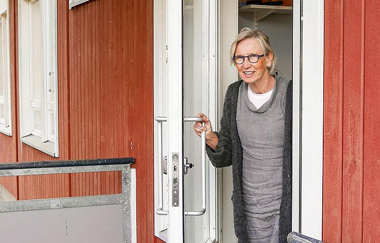 Reija Mäkipää.